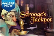 New Slot Scrooge´s Jackpot by Leander Games - Play Free