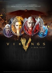 New Slot Vikings by NetEnt