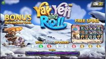 New Slot Yak, Yeti and Roll by Betsoft