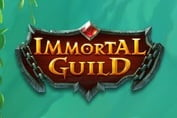 Immortal Guild new slot by Push Gaming