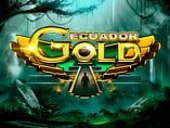 Ecuador Gold Slot by Elk Studios