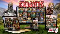 Knights by Red Rake Gaming