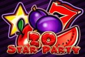 Online Slot 20 Star Party - Free to Play no Registration