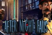 Slot Game After Night Falls with Free Bonuses
