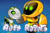 Alien Robots Online Slot - Play with Free Spins no Download