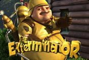 Online Slot The Exterminator with Free Spins no Download play now