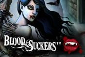 Blood Suckers Online Slot - Play the Game Online with Bonus
