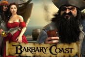 Online Slot Game Barbary Coast with Free Games Symbols