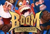 Online Slot Game Boom Brothers with Bonuses and Free Spins