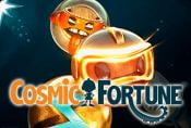 Online Video Slot Cosmic Fortune - How to Start a Game