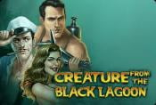 Online Slot Game Creature From The Black Lagoon no Registration
