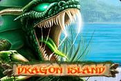 Online Slot Dragon Island - Symbols and payment in Game