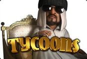 Online Video Slot Machine Tycoons Welcome Bonus play for fun now