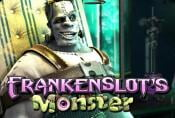 Frankenslots Monster Online Slot Machine no Download