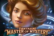 Fantasini Master of Mystery Online Slot Review and Free to Play