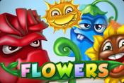 Flowers Online Video Slot - Play Free for Fun without Sign Up