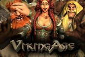 Online Slot Viking Age - Read Review and Play With Free Spins