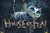 House Of Fun Slot Game Online - Play For Free and Read Review
