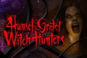 Online Slot Game Hansel Gretel Witch Hunters Play for Free