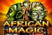 Online Video Slot African Magic with Wild symbol - Play Free for Fun