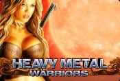 Online Slot Machine Heavy Metal Warriors with no Deposit