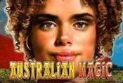 Online Slot Machine Australian Magic with Bonus Game