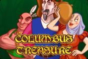 Online Slot Machine Columbus Treasure game