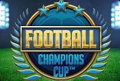 Online Slot Game Football Champions Cup Free Bonus