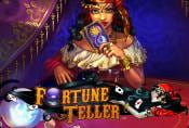 Fortune Teller Slot Machien Game with Bonus Rounds Online