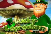 Lucky Leprechaun Slot Machine Online for Real Money