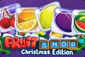 Online Video Slot Fruit Shop Christmas Edition With Bonus Spins