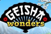 Geisha Wonders Slot Machine from NetEnt Company Online no Deposit