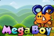 Mega Boy Slot Game - Read Review and Play for Free