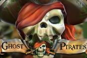 Slot Game Ghost Pirates - Play Online Without Deposit