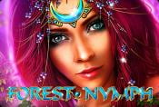 Forest Nymph Slot Game with Scatter Symbol - Play Online for Free