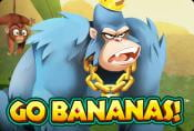 Slot Machine Go Bananas - Play And Read How To Play