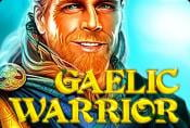 Gaelic Warrior Slot Machine Online with Special Symbols For Free