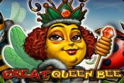 Online Slot Great Queen Bee for Fun