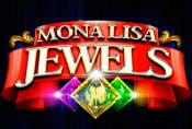 Free Online Slot Mona Lisa Jewels with Bonus Rounds