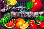 Online Slot Machine Groovy Automat game