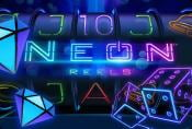 Neon Reels Slot Machine with Wild Symbol by iSoftBet For Free