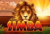 Online Slot Machine African Simba with no Deposit