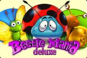Slot Machine Beetle Mania Deluxe With Free Spins