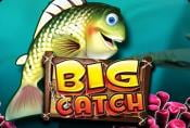 Online Slot Machine Big Catch - Pay Table and Symbols