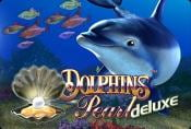 Slot Machine Dolphin`s Pearl Deluxe with Specificities Rounds