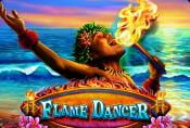Online Slot Flame Dancer with Free Bonuses and Risk Game