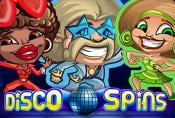 Free Online Slot Disco Spins with Bonus Game