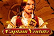 Online Slot Captain Venture - Features of the Risk Game