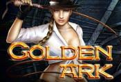 Golden Ark Online Slot - Bonus Spins and Scatter
