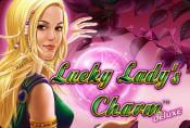 Online Slot Lucky Lady Charm Deluxe with Bonus